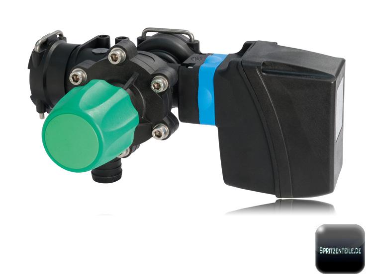 arag main control valve electric 871 spritzenteile dearag main control valve series 871 electric manual