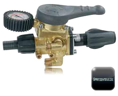 Comet Pressure control valves for sprayer units buy now