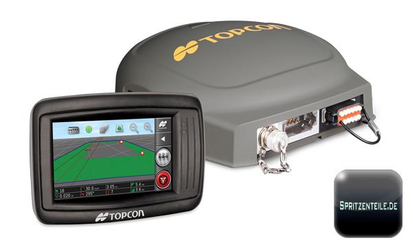 Geliebte Topcon automatische GPS-Führung | spritzenteile.de #MU_14