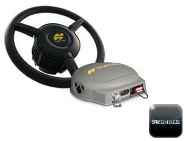 Topcon Automatic Guidance And Steering System